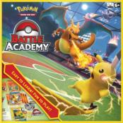 Pokemon Trading Card Battle Academy