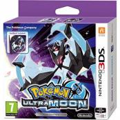 Pokemon Ultra Moon Fan Edition