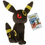 Pokemon - Umbreon Plush - 20 cm