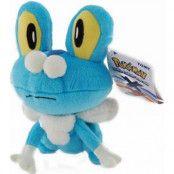 Pokemon X Y Froakie