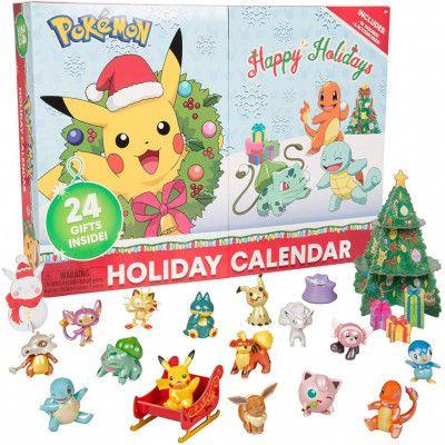 Pokémon - Adventskalender