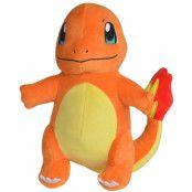 Pokémon - Charmander Plush Figure - 20 cm