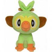 Pokémon - Grookey Plush - 20 cm