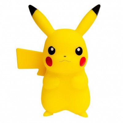 Pokémon, LED Lampa - Pikachu