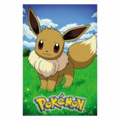 Pokémon, Maxi Poster - Eevee