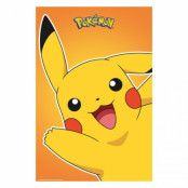 Pokémon, Maxi Poster - Pikachu nr. 2