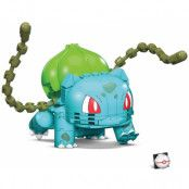 Pokémon - Mega Construx Construction Set - Bulbasaur