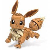 Pokémon - Mega Construx Construction Set - Jumbo Eevee