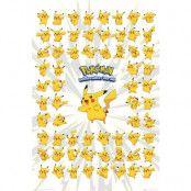 Pokémon Pikachu Poster 61 x 91,5cm