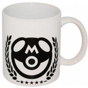Pokémon - Pokémon Master Black and White Mug