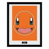 Pokémon, Tavla - Charmander Face