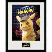 Pokémon, Tavla - Detective Pikachu