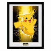 Pokémon, Tavla - Pikachu Glow
