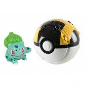 Pokémon Toss N Pop Bulbasaur