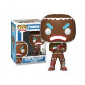 Funko Pop! Fortnite Merry Marauder