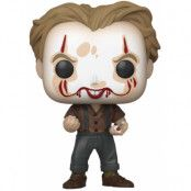 Funko POP! Movies: Stephen King's It 2 - Pennywise Make-Up