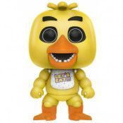 POP! Vinyl - Five Nights at Freddy's Chica