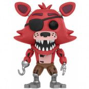 POP! Vinyl - Five Nights at Freddy's Foxy