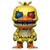 POP! Vinyl - Five Nights at Freddy's Nightmare Chica