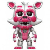 POP! Vinyl Five Nights at Freddy's Sister Location - Funtime Foxy