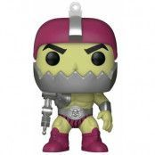 POP! Vinyl MOTU - Trap Jaw Metallic Exclusive