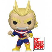 Super Sized Funko POP! Animation: My Hero Academia - All Might