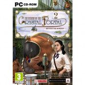 Mystery Of The Crystal Portal 2