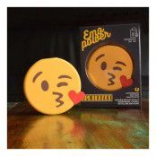 Emoji Powerbank Blow Kiss