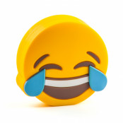 Spralla Smiley Powerbank Laughing with Tears