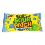 Sour Patch Blue Raspberry - 56 gram