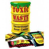 Toxic Waste Hazardously Supersurt Godis