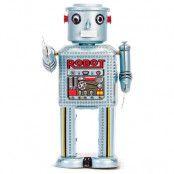 Mekanisk retro robot