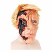 Robotman Mask