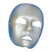 Robotmask - Silver