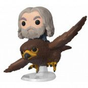 Funko POP! Rides: Lord of the Rings - Gandalf on Gwaihir