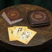 Lord of the Rings - Spelkort med Förvaringsask