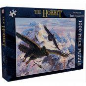 Pussel The Hobbit - 1000 Bitar
