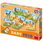 Dino Toys 325098 Jigsaw Puzzle