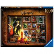 Disney Villainous - Lion King Scar Jigsaw Puzzle (1000 pieces)