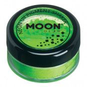 Moon Creations UV Neon Pigment Shaker - Grön