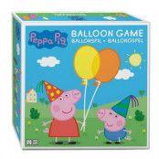 Peppa Pig Ballongspel