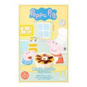 Peppa Pig Muddy Puddle Cupcake Mix - 195 g
