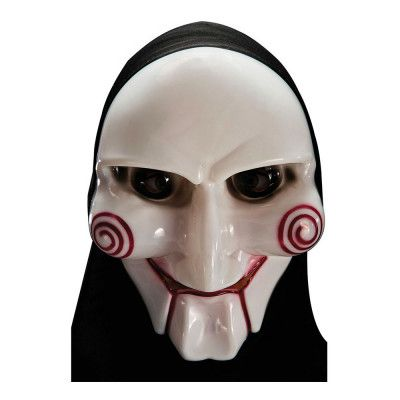 Saw Puppet Mask - One size