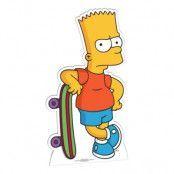 Bart Simpson Kartongfigur