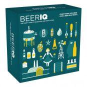 Beer IQ Frågespel