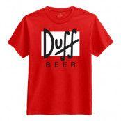 Duff T-shirt - Medium