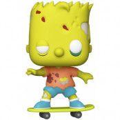 Funko Tv The Simpsons Thoh