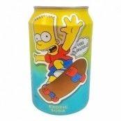 Simpsons Exotisk Läsk