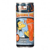 Simpsons Flamin Moe Energidryck
