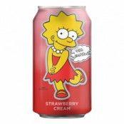 Simpsons Jordgubbsläsk
